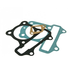 Gasket set for Cylinder kit Airsal 50 mm for 4 stroke chinese engine