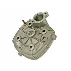 Standard head for Piaggio Gilera NRG - Runner - ZIP water cooled AM cylinder