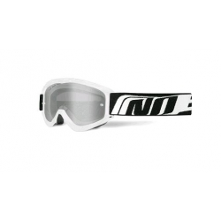 Cross goggles white Noend