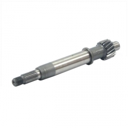 Rear transmission drive shaft for GY6 Peugeot V-Clic Kymco Agility S8 Dink Baotian Beeline TNT Roma