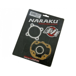Gasket set Bw's - Booster - Spirit 47mm Naraku
