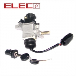 Contactor slot for Peugeot Vivacity 3