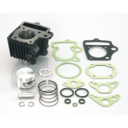 Kitaco 75cc light kit for Kymco KPW 50