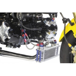 Cooler kit for GROM for SuperHead 4-Valve only