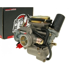 Carburator 19 mm for 4 stroke chinese scooters 50 to 90 cc NARAKU