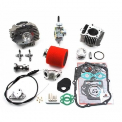 Trail Bike 88cc complete cylinder - head kit for Kymco KPW 50