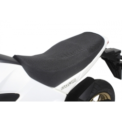 Couvre selle Takegawa pour Honda MSX GROM Monkey 125 Dax ST CT - Skyteam