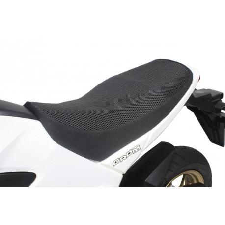 Takegawa seat toppers for Honda MSX GROM Monkey 125 Dax ST CT - Skyteam