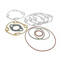 Gasket set Malossi MHR Team Nitro - Aerox and all Minarelli Horizontal water cooled