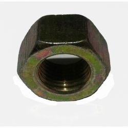 Derbi crankshaft nut clutch side