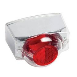 Rear Light Lens for Honda Monkey Z50 - Gorilla and Singa Skymini Chimp