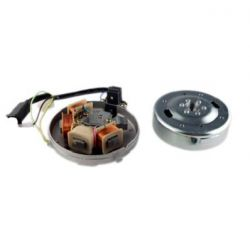 Ignition Peugeot 103 RCX / SPX electronic, compleet