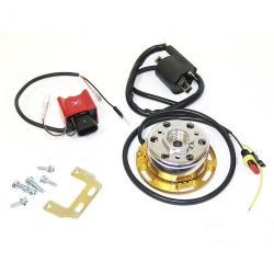 Ignition HPI 2Ten 1curve for Honda Camino