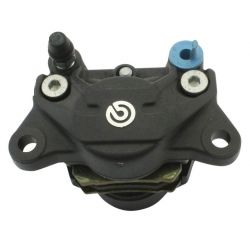 Brembo Crab brake caliper 2 pistons - black