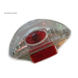 Taillight lexus look for Nitro / Aerox / CPI