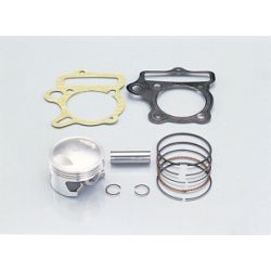 Piston / zuiger kit Kitaco 54mm 117cc type X