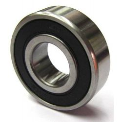 Roulement 6304 2RS 20 x 52 x 15mm