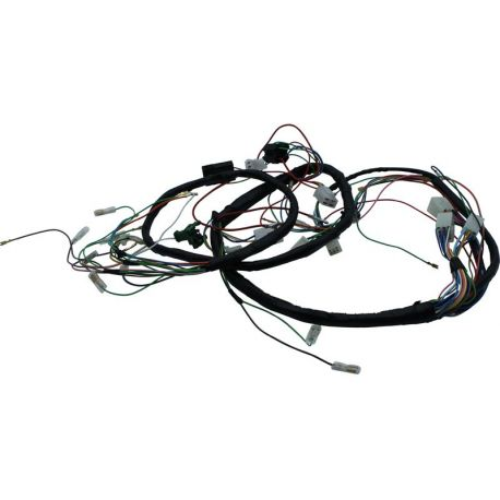 wiring harness for peugeot speedfight 2, complete