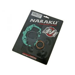 Gasket set Naraku for Peugeot Ludix liquid cooled 47mm