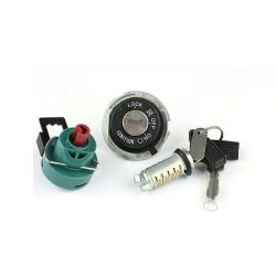 Ignition switch / lock Piaggio ZIP - Runner - Ice - Liberty