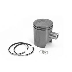 Piston MBK 51 Motobécane Av 88 39 mm type origine