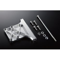 Shift-Up frame consolidation for Honda ZB - Monkey R or R-T