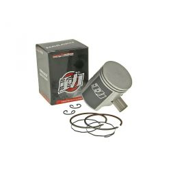 Naraku piston kit original type for Derbi Senda - GPR - Aprilia RS with Euro 2 or 3 engine