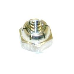 Self-lock nut for wheel axle 12x1.25 - Honda