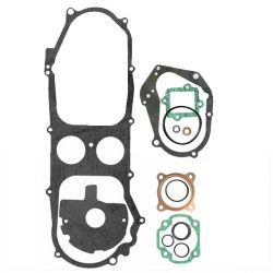 Gasket set Nitro - Aerox - Booster - Bw's 100 cc, complete