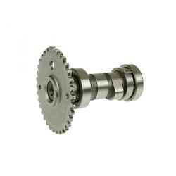Standard camshaft for chinese GY6 125cc engine