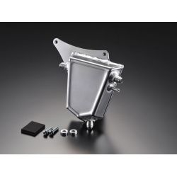 G-Craft Shield- shaped oil catch tank for Honda Dax ST CT 50 and 70 cc