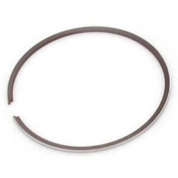 Bidalot racing piston ring steel chrome Ø 50 x 0.8 mm