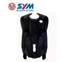 Legs cover - inside front pannel SYM ORBIT 2 – Black