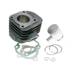 Cylindre + piston Ø40mm standard CPI / Keeway EURO3 for inclined exhaust