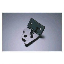 Side stand mini-bracket for back step kit