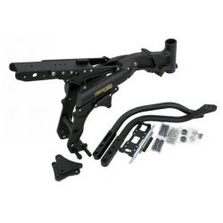 Kepspeed KP38 aluminium frame black for Monkey