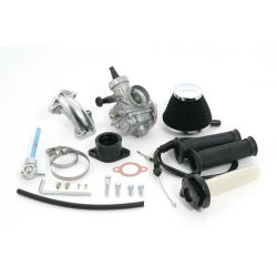 Kit carburateur Mikuni VM26 pour Takegawa SuperHead + R