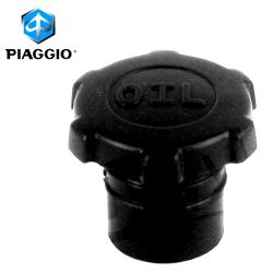 Oil tank plug for Piaggio Gilera Zip Typhoon NRG NTT....
