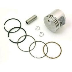 piston kit for 88 cc cylinder - 52 mm for Honda Dax 6 Volt OT - ST - CT with 72 cc OT head