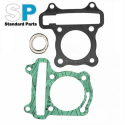 Gasket set for 4 stroke chinese scooter with GY6 engine for 70cc kit 47mm