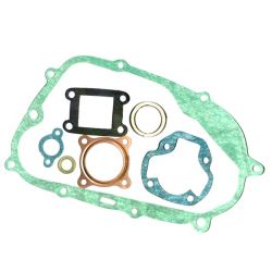 complete gasket set Yamaha RD - DT 50 4 gear, air cooled