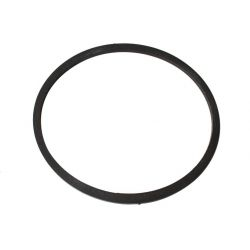 rubber seal for front light glas Honda Monkey - Z50A J1 - 115 mm