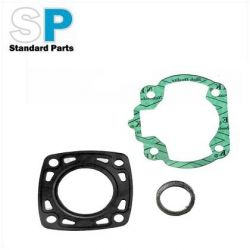 gasket set for 2 stroke liquid cooled chinese scooter - Dink