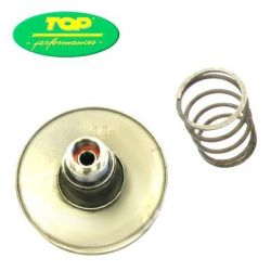 Top Performance rear pulley - variator Piaggio Gilera Typhoon Zip Runner NRG NTT Liberty Vespa LX 9923150