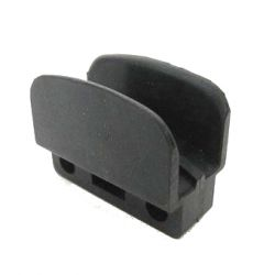 Universal chain guide - slider for 415 - 420 - 428 - 520