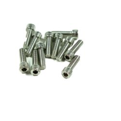 screw M7 x 25 allen head Inox
