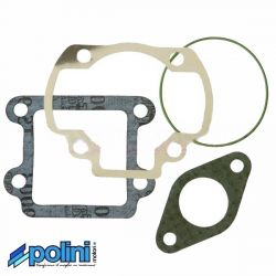 Gasket set Polini Booster - Bw's - Stunt - Slider - Aprilia SR for Polini head 209.0225