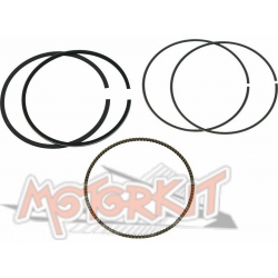 Segments de piston Daytona 125cc 54mm