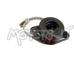 Stage 6 sleeve - for Dellorto PHBG carburetor from 17.5 to 21mm