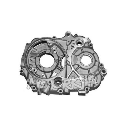 Crank case left for YX 140cc engine